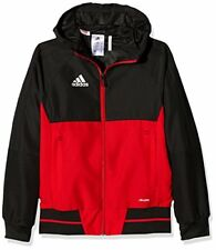 Adidas Tiro 17 Präsi-jacke Enfants Noir rougr 164