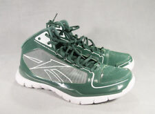 EUC REEBOK 3D FUSEFRAME SHOES 105881475 Size 11 Green used ANB 70678bf0c67dc