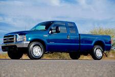 2001 Ford F-250 7.3L Diesel