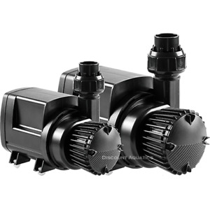 Sicce Syncra ADV Water Pump Aqraium Fish Tank Wet and Dry 5500 to 10000 LHR