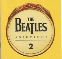 The Beatles - Anthology 2 1996 promotional sampler CD