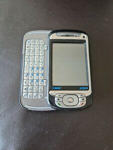 I-MATE JASJAM HTC HERM100 Windows PDA WIFI Mobile Phone - UNTESTED