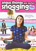 Angus, Thongs and Perfect Snogging [DVD][Region 2]