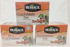 Te de Cuachalalate (Amphipterygium adstringens) 25 g by Herbacil Pack of 3