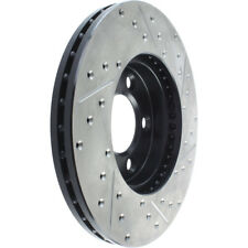Disc Brake Rotor-Rear Drum Front Right Stoptech 127.61051R