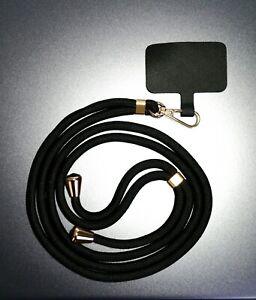 Universal Umhänge Kette Kordel Band Schnur für allen Handyhüllen /Taschen /Cases