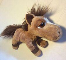 "Russ Berrie Plush Jumbalaya Horse Lil Peepers Pony 9"""