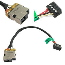 DC POWER JACK CHARGING PORT CABLE For HP Pavilion 11-e100sg 11-e110nr 11-e115nr