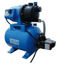 Güde Hauswasserwerk HWW3100K