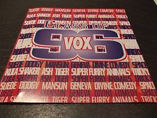 Vox Class Of 96 Various Artists 11 Track CD Ash Tricky Space Suede Mansun Geneva
