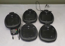 Lot Of 5* Hypercom L4150 Card Readers Payment Terminal 010338-001Rq