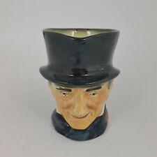 More details for royal doulton character jug small - john peel - 0104 rd