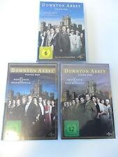 3X Blu-ray Sammlung - Profiling Paris - Staffel: 1. +2. +3.  [Blu-ray] - FSK 16