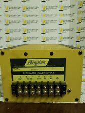 Acopian RD24H11A Regulated Power Supply *FREE SHIPPING*