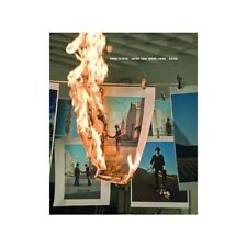 PINK FLOYD – WISH YOU WERE HERE – SACD – ANALOGUE PRODUCTIONS