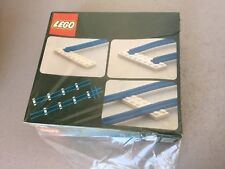 VINTAGE# LEGO Crossover Straight Rail #NIB SET FACTORY SEALED KIT