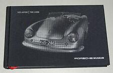 Bildband Porsche Museum - Die Autos der Ausstellung - mit 356 911 928 924 914...