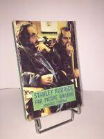 Stanley Kubrick par Pierre Giuliani. Rivages/Cinéma. Biographie