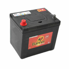 Banner Power Bull P6069 60Ah Autobatterie Starterbatterie Plus Pol Links 56069