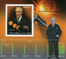 Mali 2018 MNH Frank Watson Dyson 1v S/S Astronomy Space Stamps