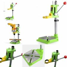 Bench Drill Press Stand Base Precision Electric Drill Stand Power Rotary Tools