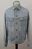 Lee Denim Jacket size M