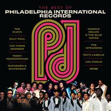 Various Artist - Best Of Philadelphia International Records [Vinyl New]