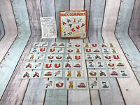 Duck Dominoes - Usborne Learning Games 1995 - Complete