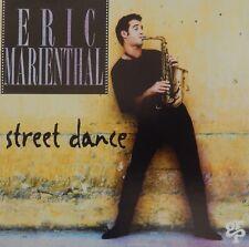 Eric Marienthal - Street Dance (CD 1994 GRP) VG++ 9/10