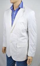 Ralph Lauren Men's 100% Cotton Regular Jacket Two Button Blazers & Sport Coats