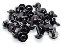 20 x Schrauben Radlaufabdeckung Unterfahrschutz Verkleidung für Bmw Opel Ford Vw