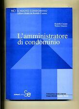 Cusano - Guazzo# L'AMMINISTRATORE DI CONDOMINIO # Sistemi Editoriali 2004 1A ED.