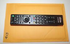 SONY RM-YD065 TV REMOTE CONTROL OEM RT148945911 KDL32BX420