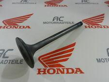 Honda SL 350 Einlassventil Ventil Original neu valve inlet new