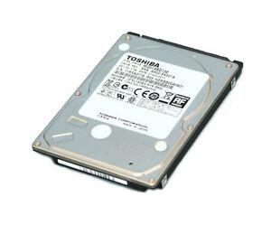 "NEW 1TB Toshiba SATA 2.5"" Internal LAPTOP Hard Drive Disk 1000GB HDD PS4"