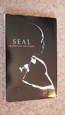 Seal Prayer for the Dying Deaming in Metaphors Cassette