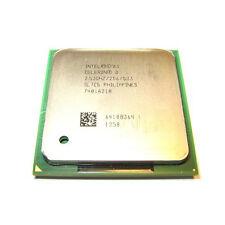 Intel SL7C5 2.53GHz Celeron D Processor fits Socket 478 Desktop Dell K5519