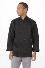 Chef Works Unisex Bastille Chef Coat (Bast)