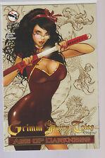 Grimm Fairy Tales vol 1 93  Zenescope 2005 NM VaRiAnT RaRe A B C @ CoVeR PRICE