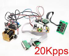 20Kpps High Speed galvo scanner for laser show lighting/RGB Laser system Scanner