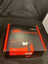 "Ingersoll Rand 2135qxpa 1/2"" drive impact gun New!"