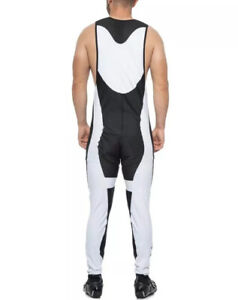 Gore Bike Wear Xenon 2.0 Winstopper S0 Bibtights+ Cold Weather White Black Small