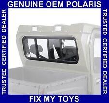 OEM 09-12 Polaris Ranger 400 500 700 800 Rear Slider Window Kit 2878104