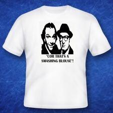 Smashing blouse Rik Mayall bottom tshirt classic cult tv film movie memorabilia