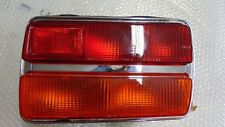 Rear Light Left Altissimo 105892 Fiat 124 Sport Coupe' Lamborghini Urraco