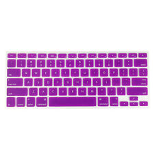 """Silicone Keyboard Skin Cover Film Protector For Apple Macbook Pro 13"""" 15"""" 17"""""""