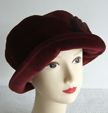 5f92a62d514 Cloche Vintage Hats for Women