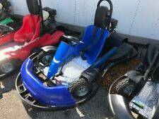 New 13 Hp. Go Karts with Electric Start by Kartworld