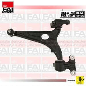 FAI WISHBONE LOWER LEFT SS2705 FITS CITROEN FIAT SCUDO PEUGEOT EXPERT 1.6 2.0