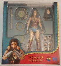 Medicom Mafex Wonder Woman ~No.48 WONDER WOMAN~ Action Figure~UNOPENED~DC Comics